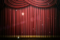 素材ナンバー 1549314 : 「ステージ カーテン」
