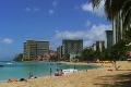 素材ナンバー 1786862 : 「ハワイ・オアフ島ビーチ百景」