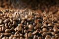 素材ナンバー 1914587 : 「コーヒー豆焙煎」