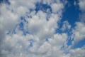 素材ナンバー 2114780 : 「雲の微速度撮影左から右」